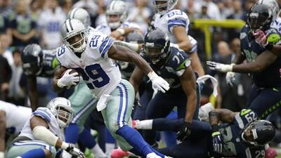 Highlights Semana 6: Dallas Cowboys vs. Seattle Seahawks