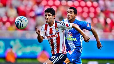 Chivas 0-0 Puebla: El Rebaño llegó a seis juegos sin conocer el triunfo