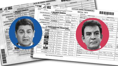 promo elecciones honduras