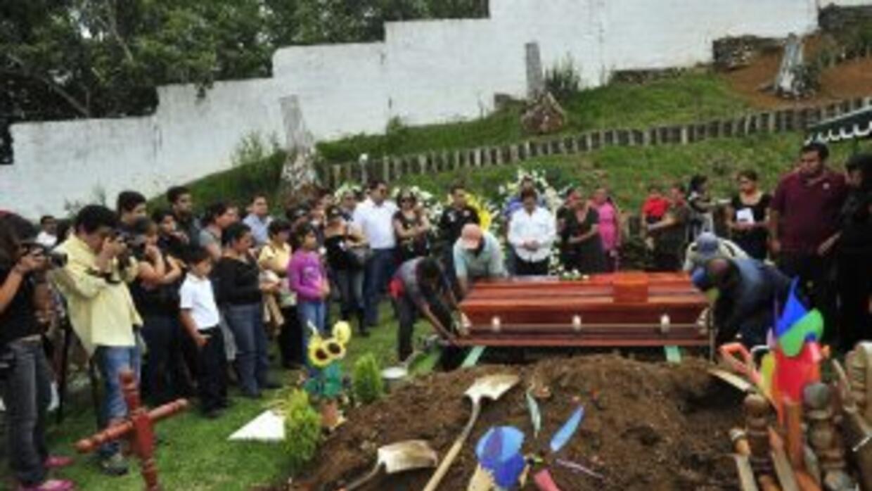 En México, un total de 67 periodistas han sido asesinados desde 2006 y 1...