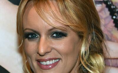La actriz y directora de películas porno Stormy Daniels relat&oac...
