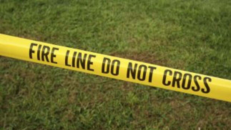 El accidente ocurrió en Alameda Street y Edgewater Drive al noreste de O...