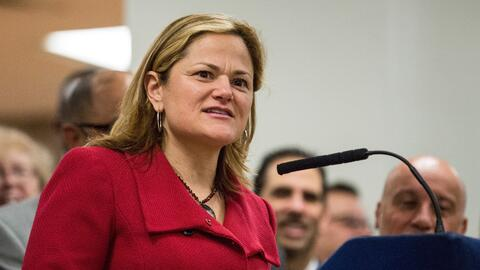 Melissa Mark-Viverito, la hispana que se ha convertido en una influyente...