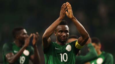 Nigeria repartirá 2 millones de euros a sus jugadores por clasificar a la Copa del Mundo