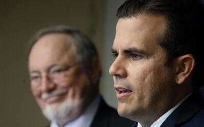 """Ricardo Rosselló sobre Ley Promesa: """"Permitíamos que las demandas afecta..."""