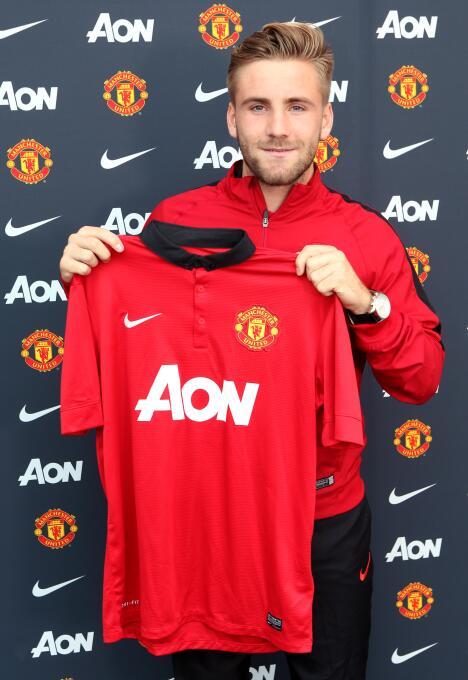 Por esto el Manchester United es el nuevo Real Madrid GettyImages-451311...