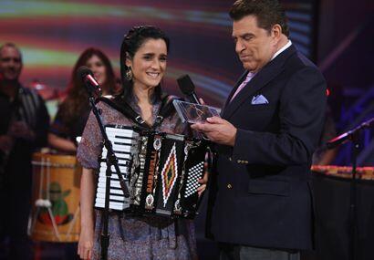 Una producción en la que participaron: JC Son, La Mala Rodríguez, Marisa...