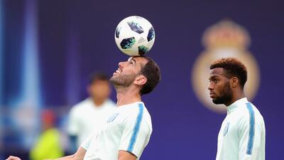 Con el sueño en la cabeza: claves de Atlético de Madrid en la final de Supercopa de Europa