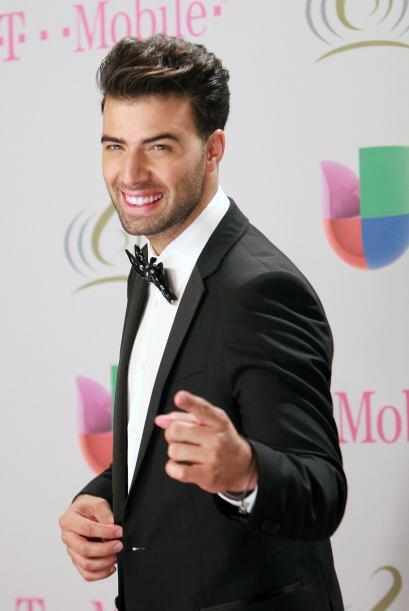 Otro sexy cubano es Jencarlos Canela.