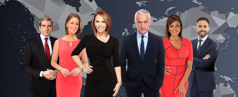 Alto Impacto Noticiero Univision