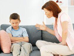 Los hijos son las personas más afectadas. Por lo tanto, deben tener en c...