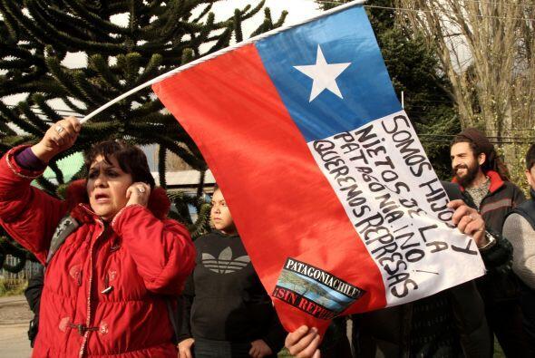 Con esta producción se aumentaría la capacidad actual en Chile que es de...