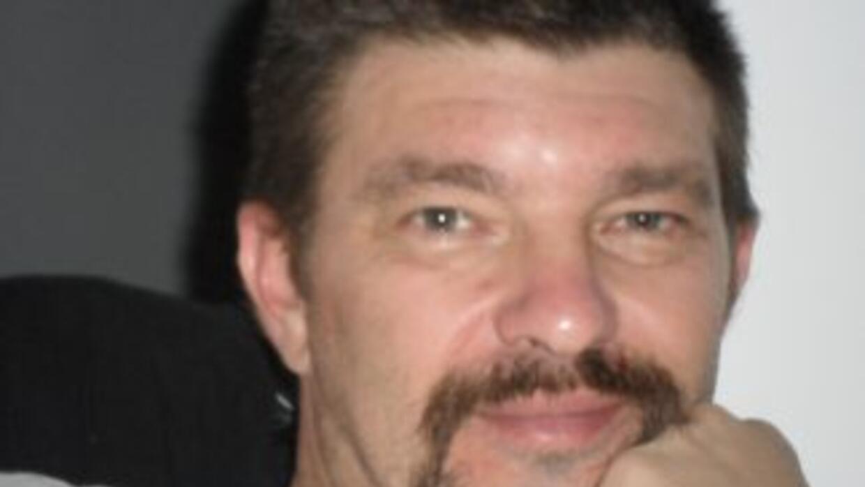 Randy Wrigth busca un riñon en Facebook y promueve la donación. (Foto:R...