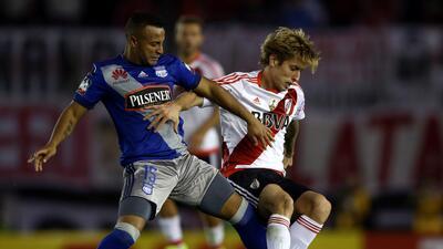 La búsqueda de Atlanta United no cesa: vinculan al equipo de 'Tata' Martino con volante de River Plate