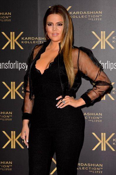 Las fotos más candentes de Khloé tras su divorcio.  Mira aquí los videos...