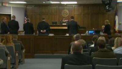 Da inicio juicio contra asesino de Chris Kyle.