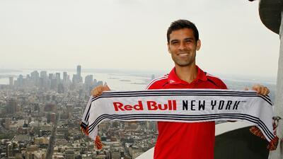 Los 15 datos que debes conocer de New York Red Bulls, con México como protagonista