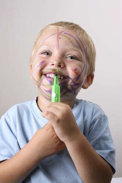 Tus hijos también te pueden enseñar a ser traviesa, a volver jugar, no i...