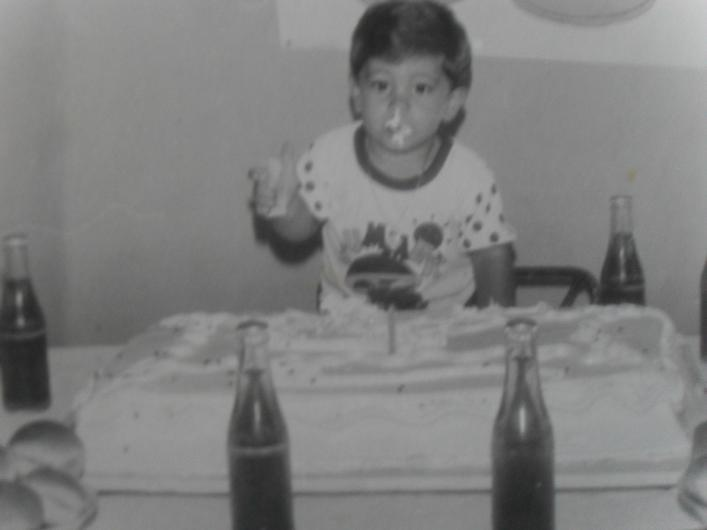 Una vida en fotografías: El álbum de familia de José Fernández SDC15175.JPG