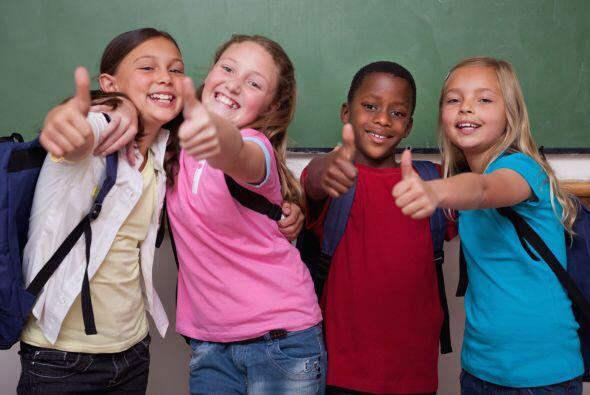 Hay varias estrategias que puedes aplicar para ayudar a tu hijo a hacer...