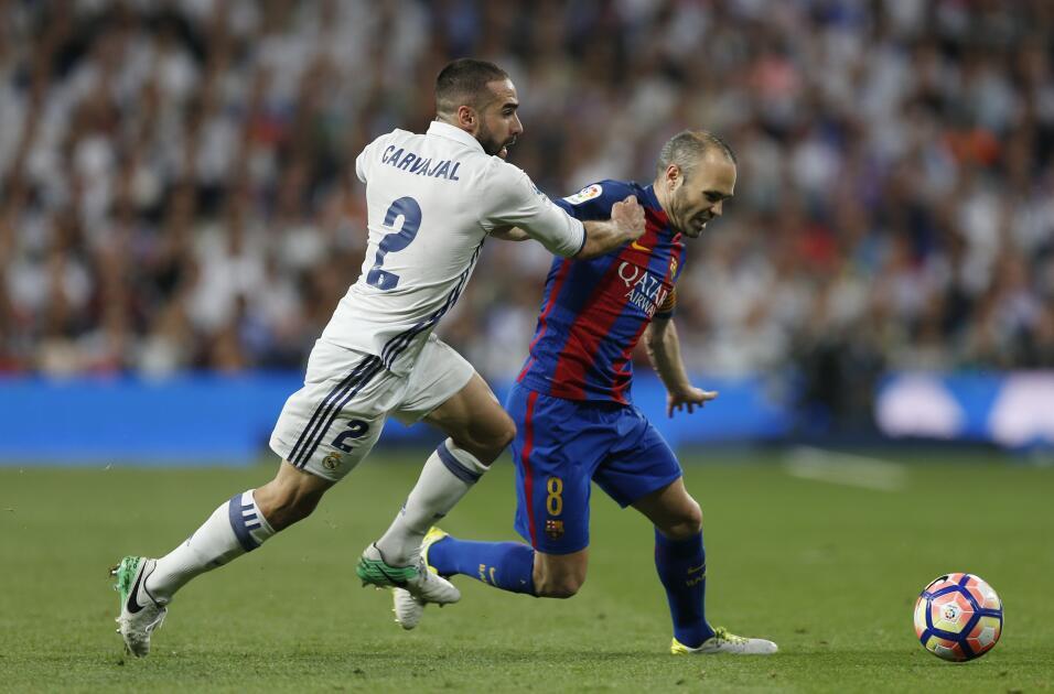 Atlético de Madrid remonta con diez ante el Girona AP_17113711621352.jpg