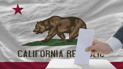 El 8 de noviembre California lleva a las urnas 17 propuestas electorales...