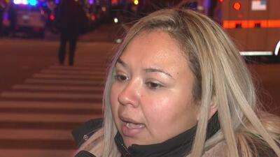 Nunca pensé que esto me fuera a pasar: empleada del Hospital Mercy relata los momentos de pánico tras el tiroteo