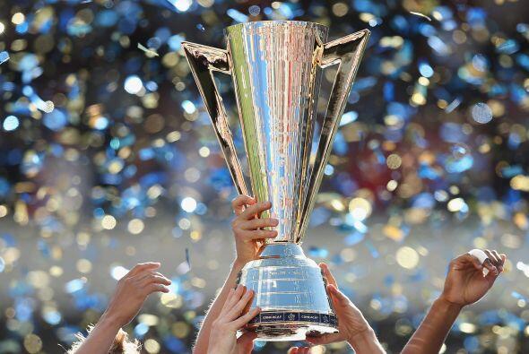 La CONCACAF dio a conocer los grupos que disputarán la próxima Copa Oro...