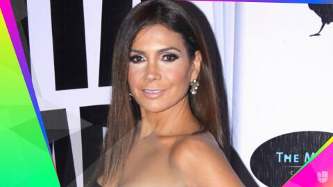 Patricia Manterola