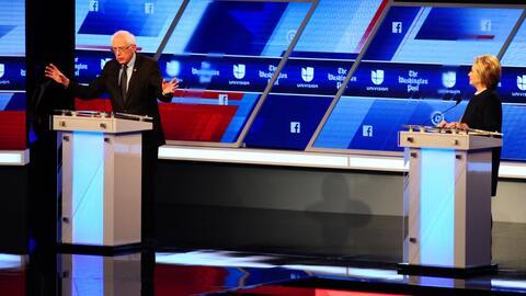 Ponte al Día: la importancia del debate demócrata de Univision