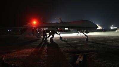 Drones contra ISIS