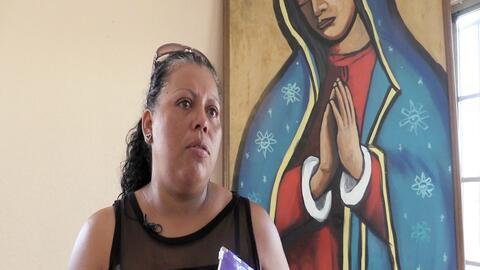 Juana Torres deberá presentarse nuevamente en la corte de inmigra...