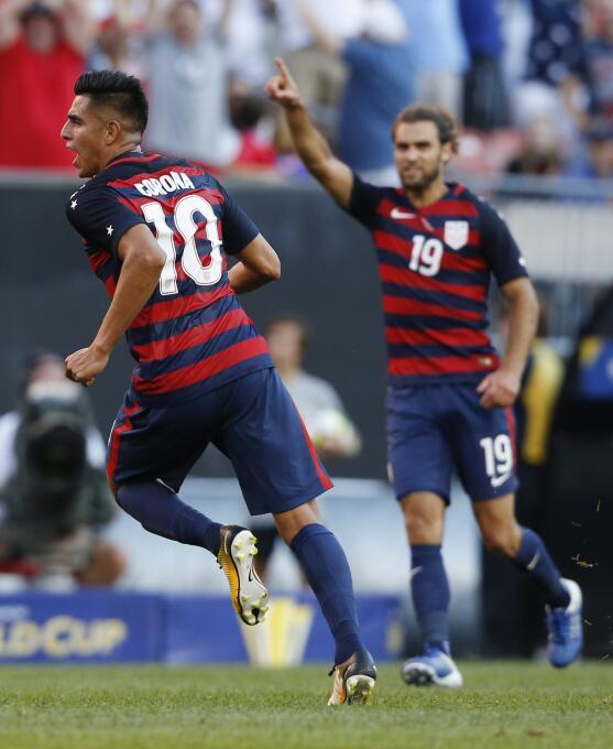 El Team USA le quitó el primer lugar del Grupo B a Panamá  AP_1719700719...