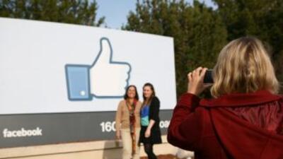Sólo el 31% de los empleados de Facebook son mujeres, el número de hispa...
