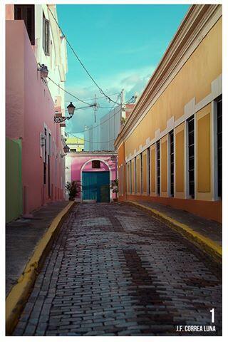 Las calles pintorescas seran perfectas para los turista que les gustan t...