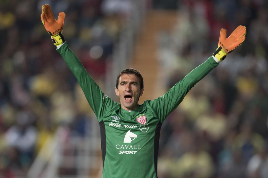 El 'once ideal' previo al arranque del Clausura 2017 de la Liga MX. Marc...