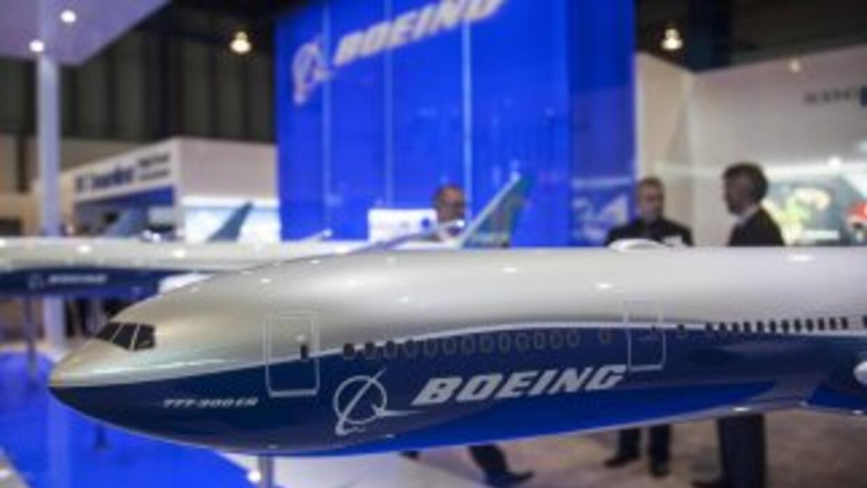 Boeing es una de las 26 compañías en EEUU que no han pagado nada a hacie...