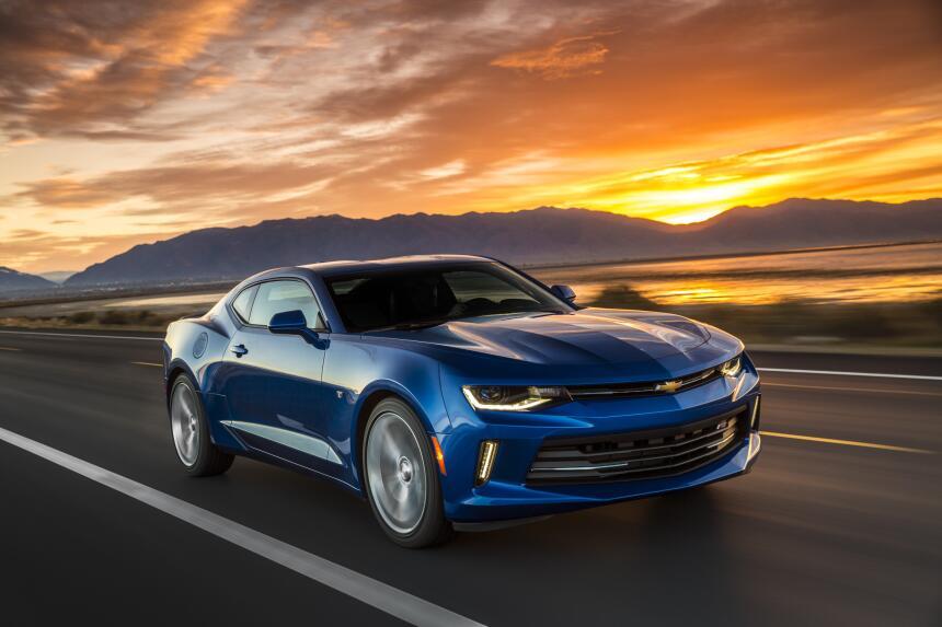 Conoce en detalle a los vehículos que generan mayor interés en los usuarios