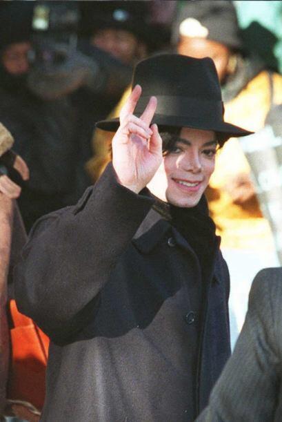 Cuando Michael murió dejó una deuda millonaria a sus familiares, se dice...