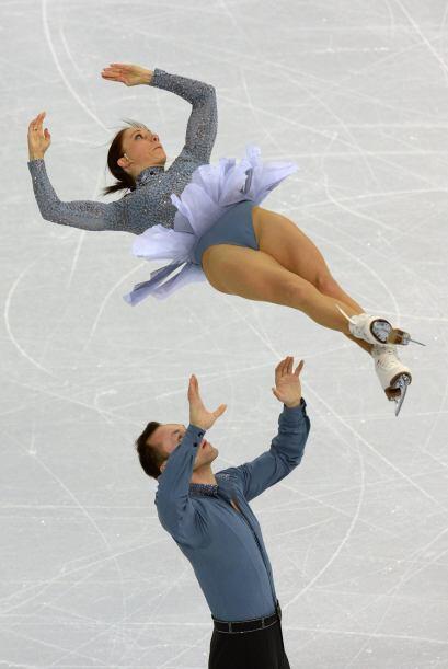 Patinaje Sochi