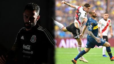 El Argentina-México, ¿opacado por el Superclásico?: se han vendido el 45% de las entradas