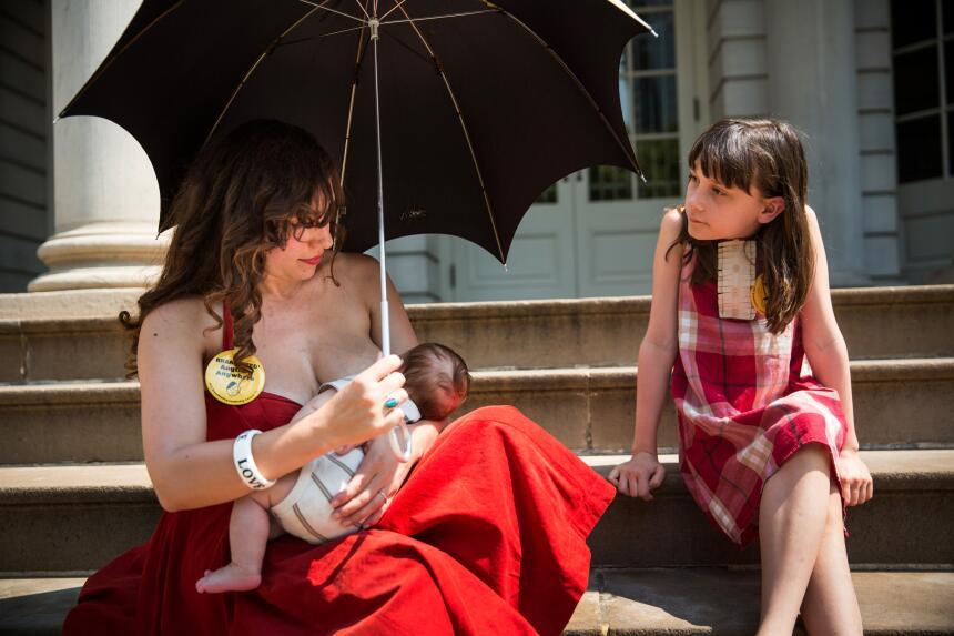salud amamantar lactancia materna