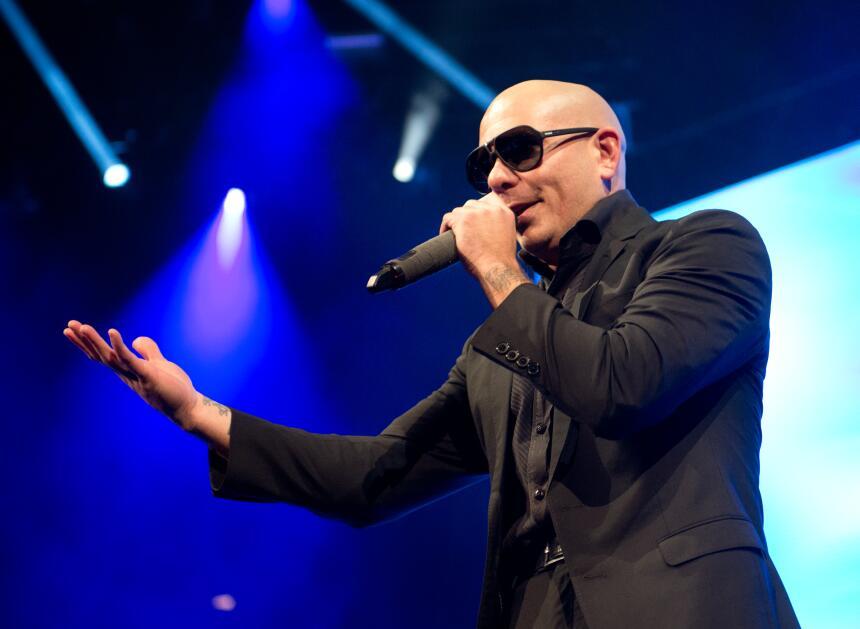 Pitbull y Prince