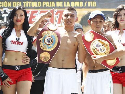 Francisco ¨Chihuas¨ Rodríguez, campeón mundial paj...