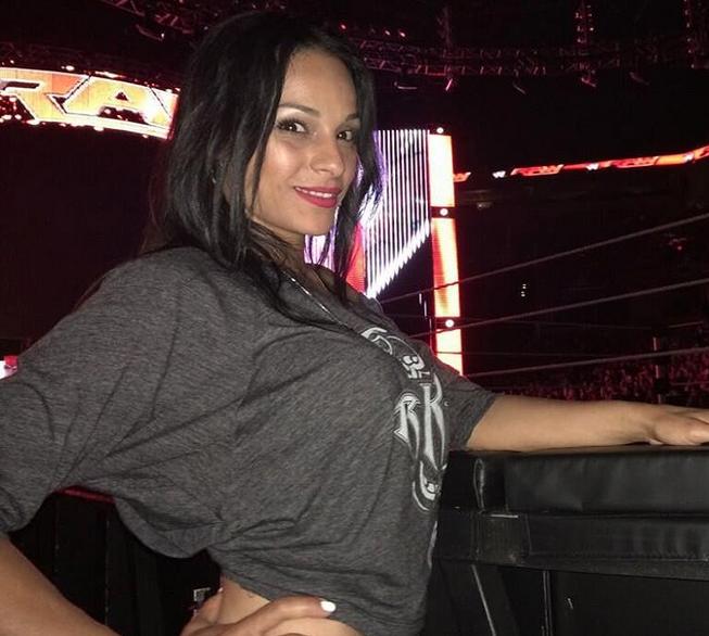 Ella es la hermosa motivación del ganador del Royal Rumble de la WWE Cap...