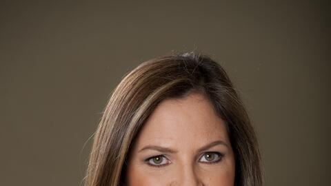 Tifani Roberts, corresponsal de Aquí y Ahora