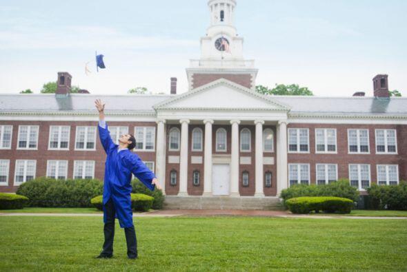 Ya tienes tu diploma en mano, quieres maximizar tus oportunidades de emp...