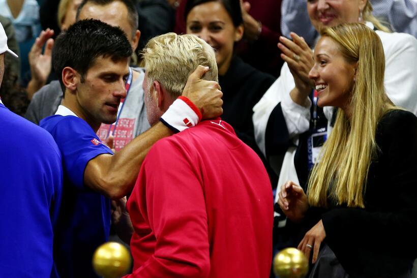 Murray y Djokovic fuera del Top 10 ATP, Nadal nuevo líder GettyImages-48...