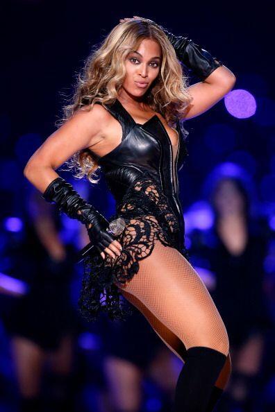 Beyoncé debe gran parte de su popularidad a las esculturales y bi...