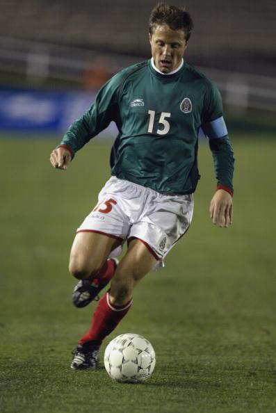 José Antonio Noriega